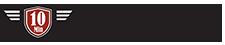 10 MINUTES DRIVE-THRU OIL CHANGE SERVICES IN SAN PABLO Logo